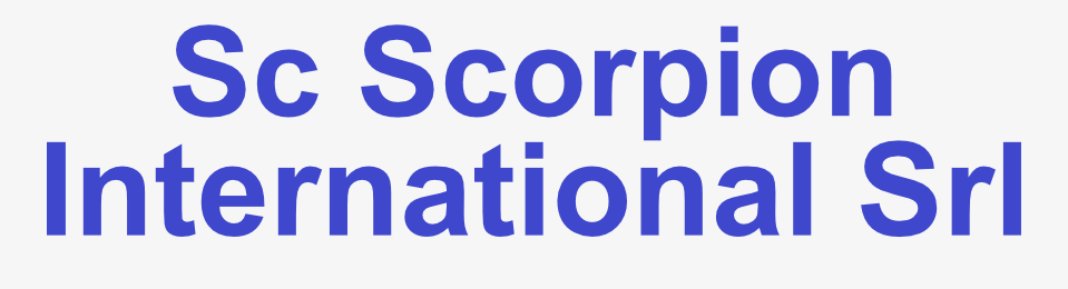 Scorpion International - Comercializare Anvelope Noi, Vulcanizare Mobila, Service Usor